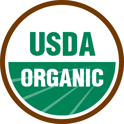 USDA Certified Organic Mushrooms